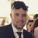 Connor Farrow, Recruitment Consultant