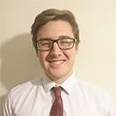 George Stanyard, Recruitment Team Leader