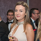 Hannah Cozens, Recruitment Consultant