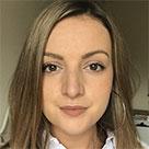 Hannah Cozens, Recruitment Consultant